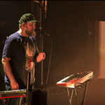 John Grant at Edinburgh International Festival_