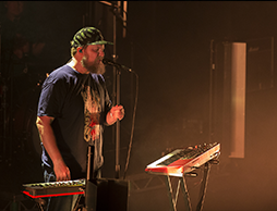 John Grant at Edinburgh International Festival