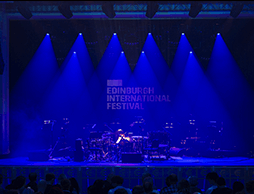 Edinburgh International Festival – Leith Theatre